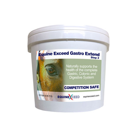 Equine Exceed Gastro PRO Extend