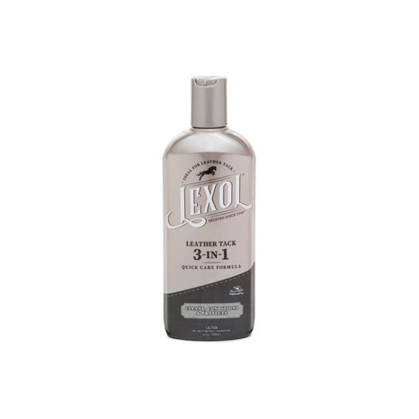 Lexol Leather 3-1 Cleaner Spray Bottle