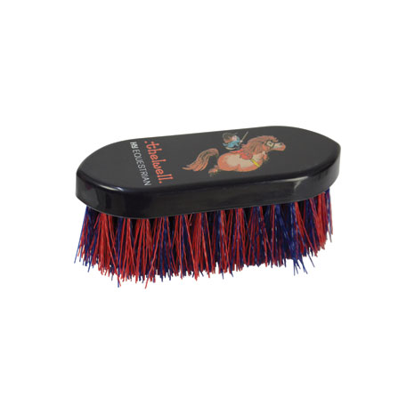 Hy Equestrian Thelwell Collection Dandy Brush