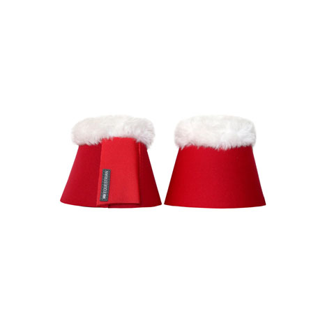 Hy Christmas Santa Over Reach Boots