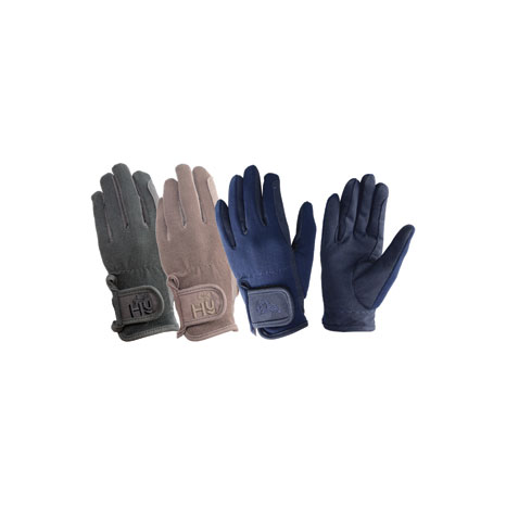 Hy5 Children's Every Day Riding Gloves