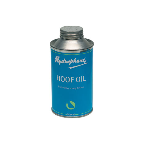 Hydrophane Hoof Oil