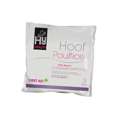 HyHEALTH Hoof Poultice