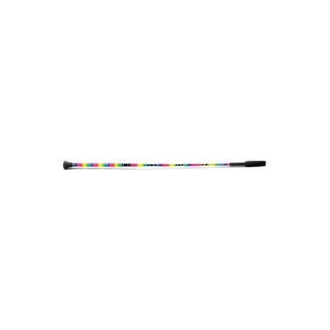 HySCHOOL Multicoloured Riding Whip