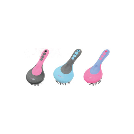 HySHINE Glitter Mane & Tail Brush
