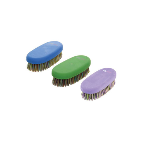 HySHINE Multi Colour Body Brush
