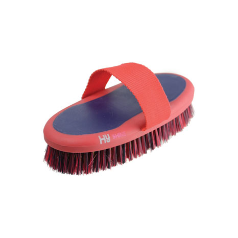 HySHINE Pro Groom Body Brush