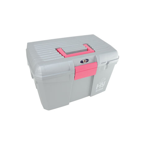 HySHINE Tack Box