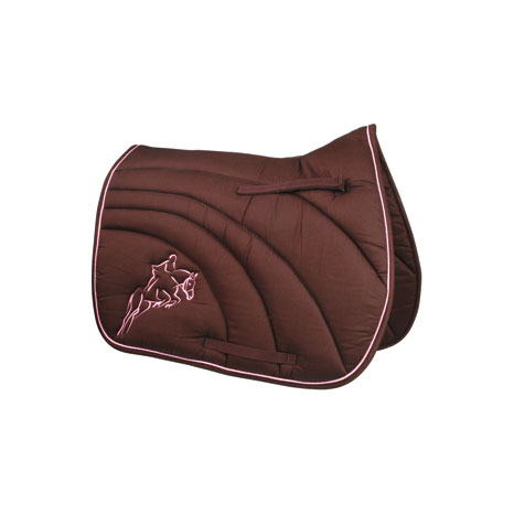 HySPEED Jumping Horse Saddle Cloth