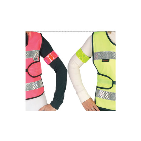 HyVIZ Rider Elasticated Arm/Leg Band
