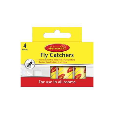 Aeroxon Fly Paper Catcher Large