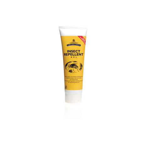 Insect Repellent Gel