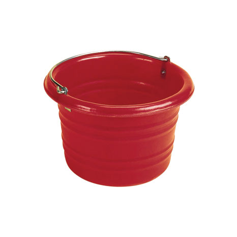 STUBBS Jumbo Feed/Water Bucket (S43)