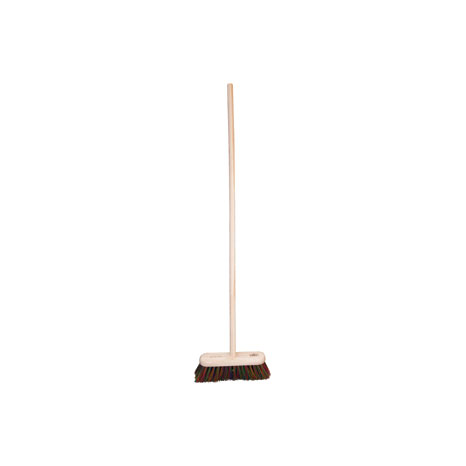 Lightweight Yard Broom