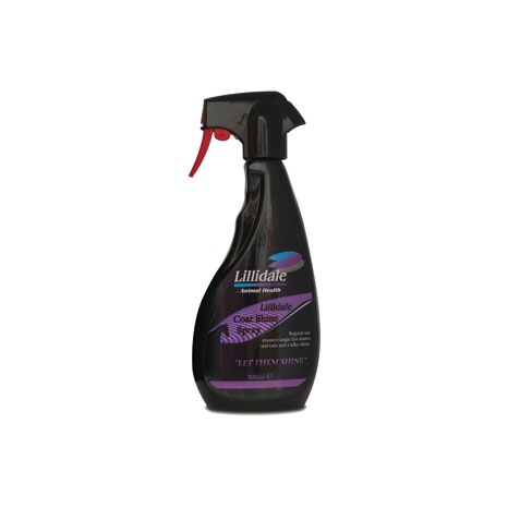 Lillidale Coat Shine Spray