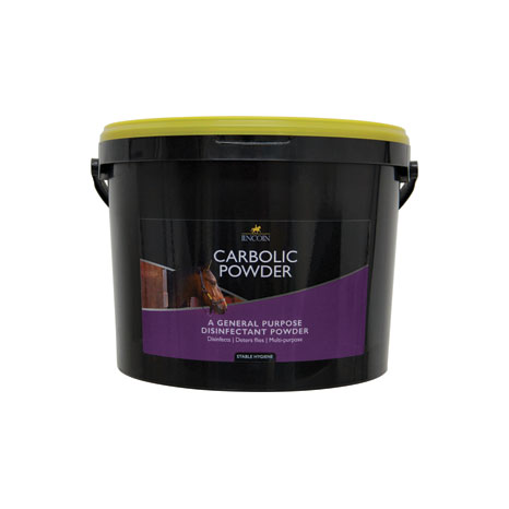Lincoln Carbolic Powder