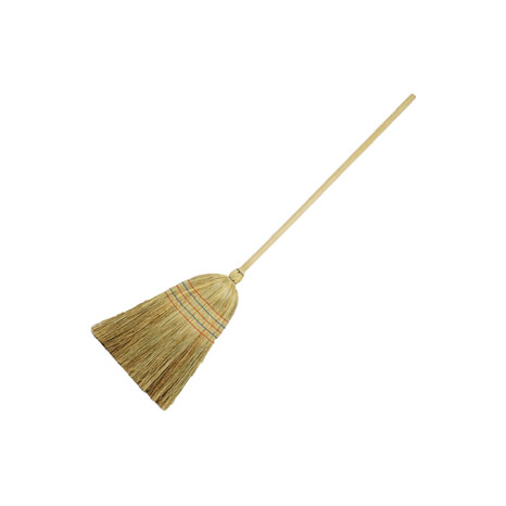 Lincoln Corn Broom