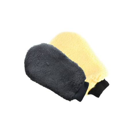 Lincoln Grooming Mitt
