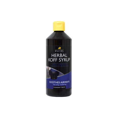 Lincoln Herbal Koff Syrup