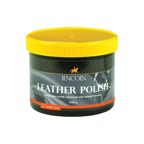 Lincoln Leather Polish