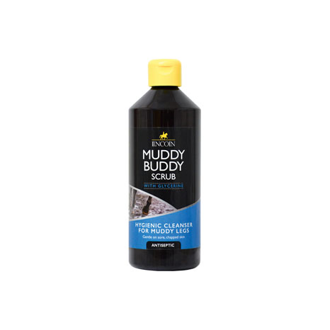 Lincoln Muddy Buddy Scrub