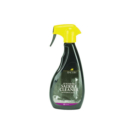 Lincoln Synthetic Saddle Cleaner