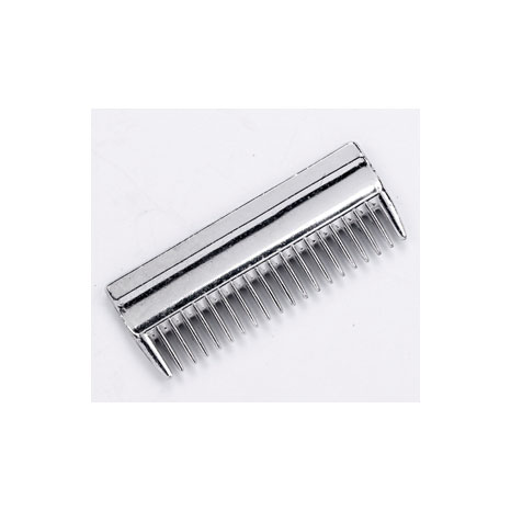 Lincoln Tail Comb - Aluminium