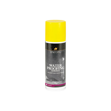Lincoln Water Proofing Aerosol