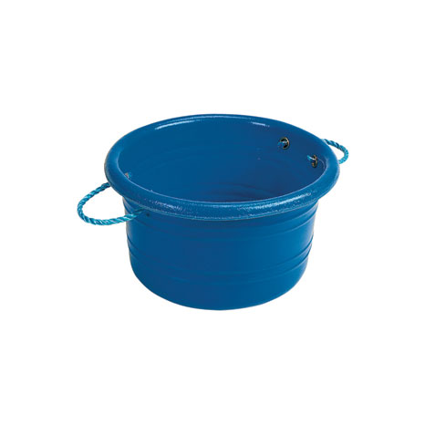 STUBBS Medium Manure Bucket (S44A)