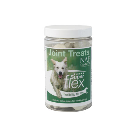 NAF Canine Superflex Joint Treats