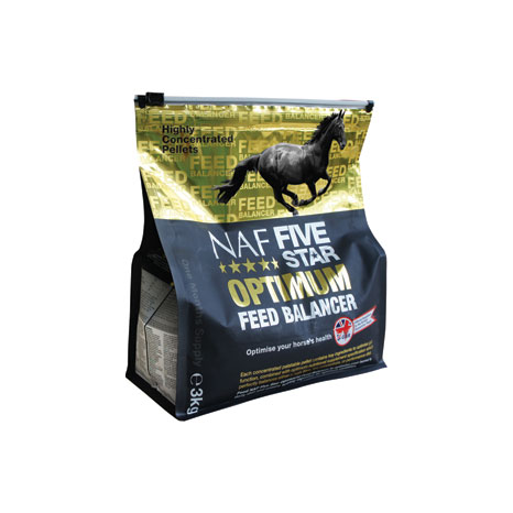 NAF Five Star Optimum Feed Balancer