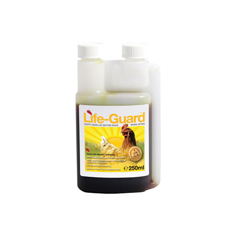 NAF Life-Guard Domestic Poultry Tonic