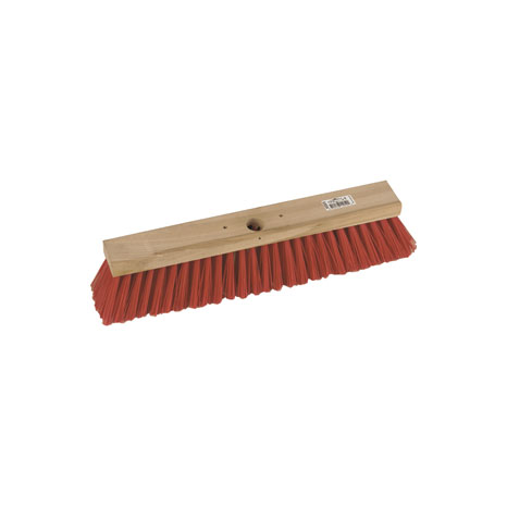 Platform Broom Head