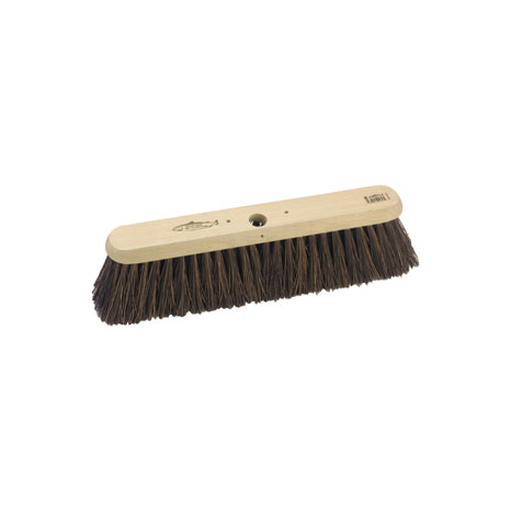 Platform Broom Head Filled Bahia Mixture