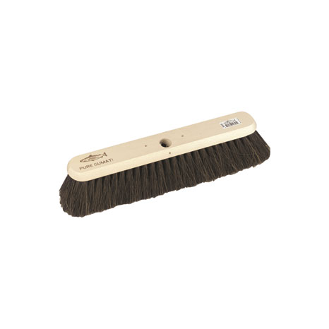 Platform Broom Head Medium Soft