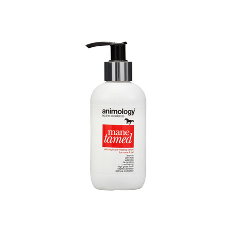 Animology Mane Tamed De-Tangle Serum