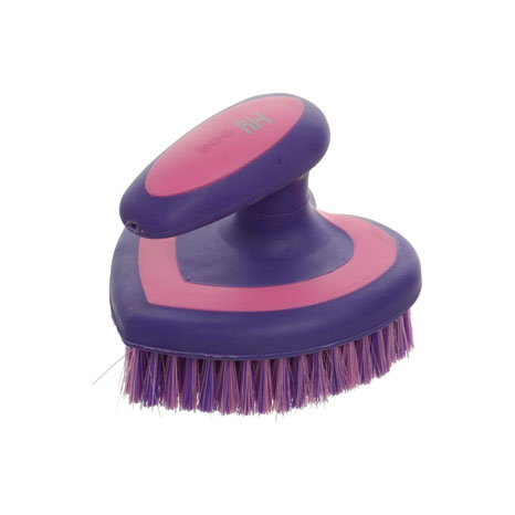HySHINE Heart Brush
