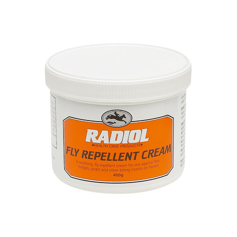 Radiol Fly Repellent Cream