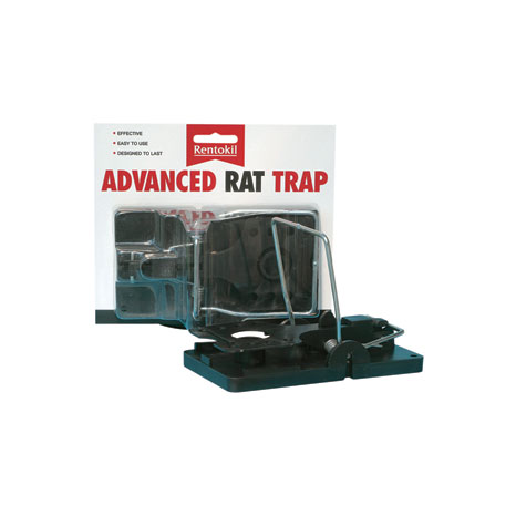 Rentokil Advanced Rat Trap