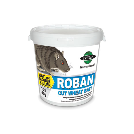 Roban Cut Wheat Bait