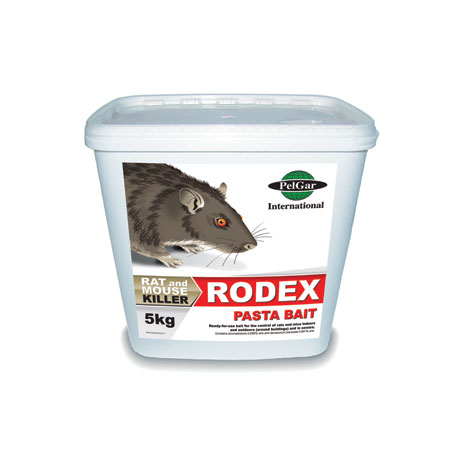 Rodex Pasta Bait 'T-bag'