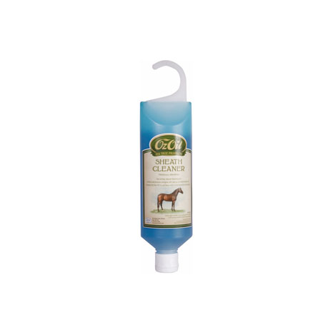 Sheath Cleaner