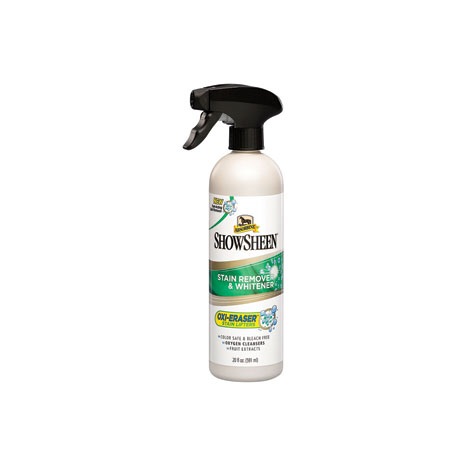 Showsheen Stain Remover & Whitener