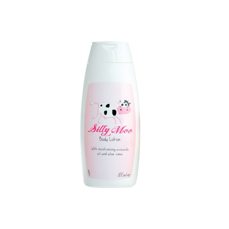 Silly Moo Body Lotion