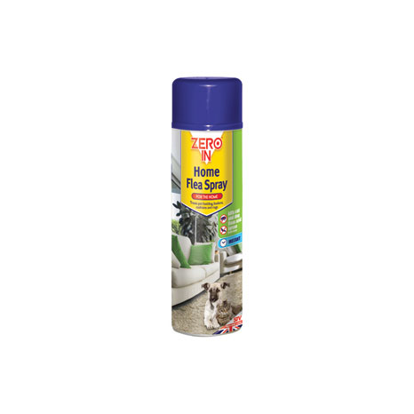 STV Home Flea Spray (STV026)