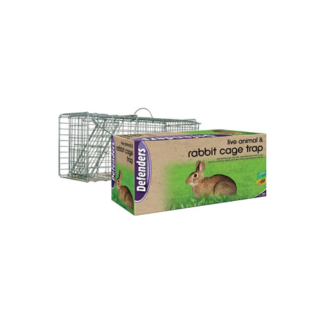 STV Rabbit Cage Trap (STV071)