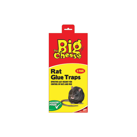 STV Rat Glue Traps (STV183)
