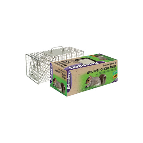 STV Squirrel Cage Trap (STV076)