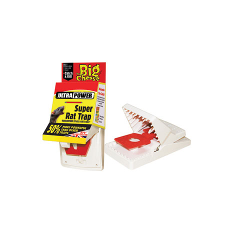 STV Super Rat Trap (STV108)