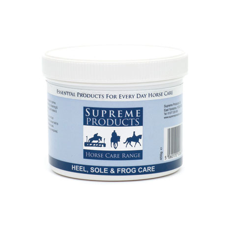 Supreme Products Heel, Sole & Frog Care